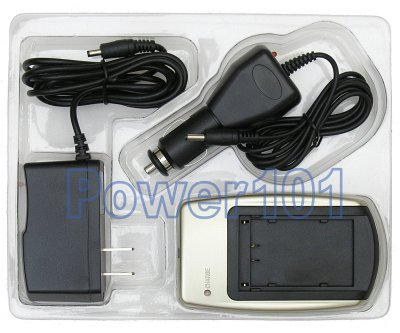 Canon BP-930 camcorder battery charger